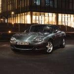 Mazda Miata MX5 NBFL 1.6 Stock