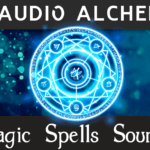 Magic Spells Sounds