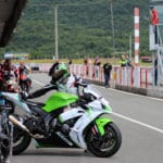 Motorbike race – Grand Prix Circuit