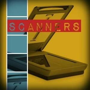 Scanners Sound Pack 01 500x500