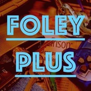 Foley Plus - Square