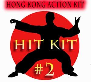 HKAK - Hit Kit #2