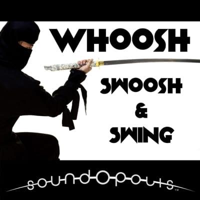 Whoosh Ninja 400x400