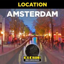 AMSTERDAM - SOUND EFFECTS
