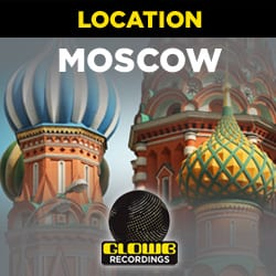 Moscow - Sound Effects