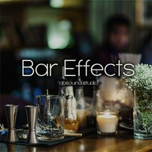 Bar-Effects