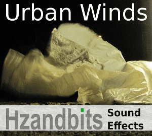 UrbanWinds - Hzandbits Sound Effects