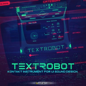 SoundFxWizard-TEXTROBOT_Cover-300x300