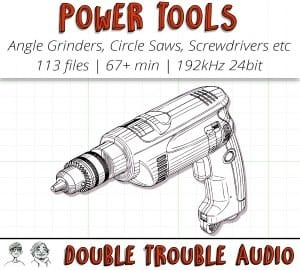 Power Tools_sonniss