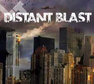Distant Blast cover v1