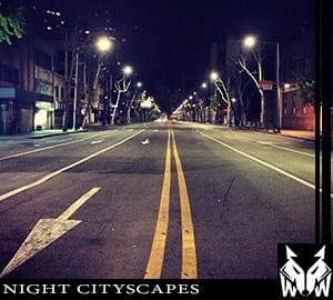 nightcityscapes