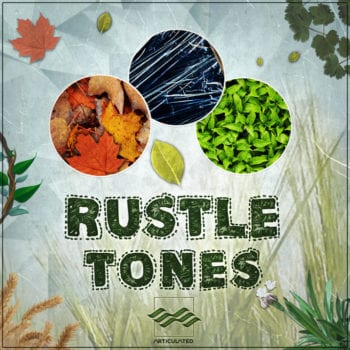 Rustle_Tones_Sound_Library