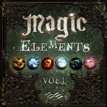 Magic Elements Sound Effects