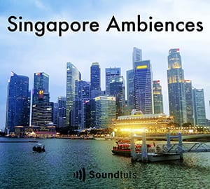 Singapore Ambience
