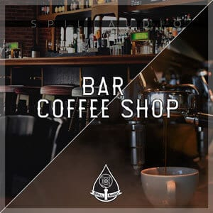 Bar and Coffee Shop - SONNISS